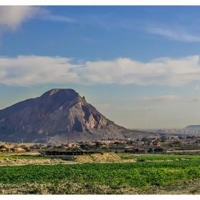 1401783141_Sierra de Foncalent y ciudad de Alicante