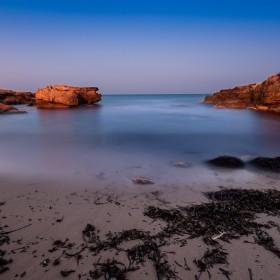 1405072808_Rocas y playa, Torrevieja