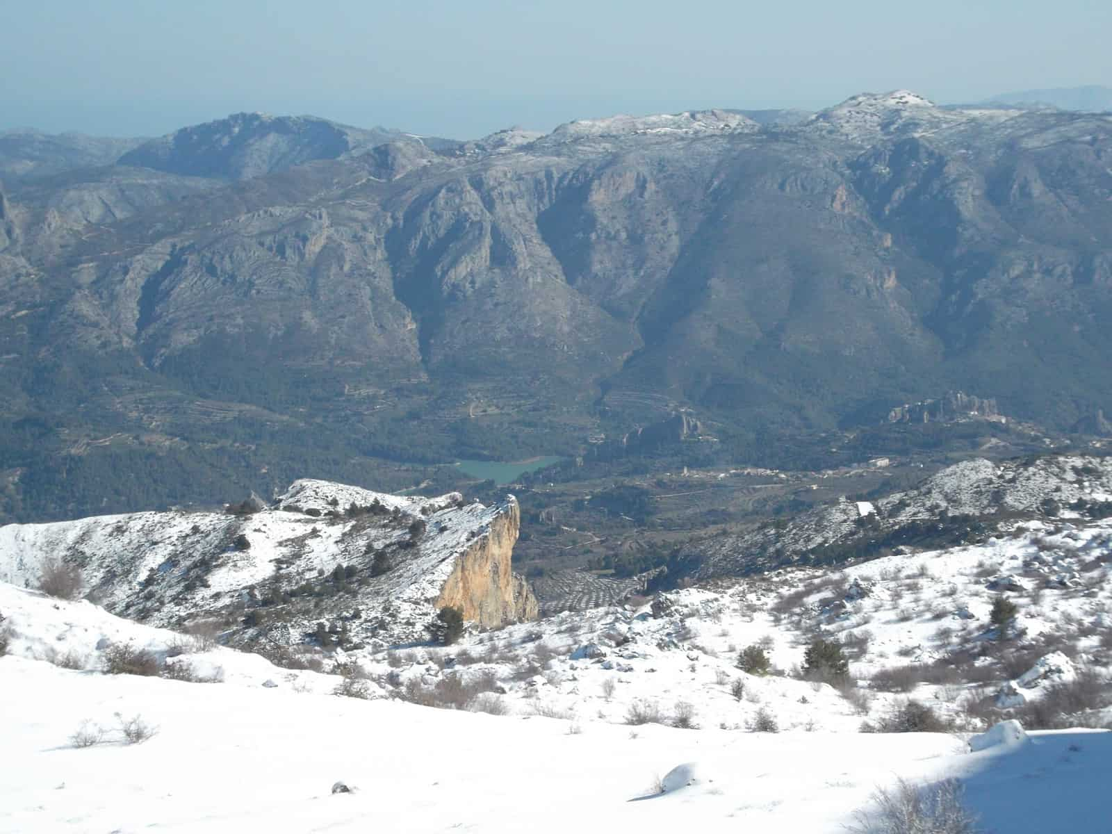 1405453563_Guadalest desde Aitana nevada