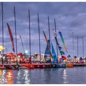 1411128219_1 Inauguracion del Village Volvo Ocean Race 2011-2012