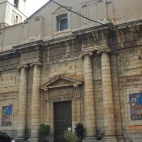 1434975274_15. Fachada de la iglesia de Callosa d'en Sarrià