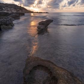 1635365029_Amanecer sobre las roca del Cabo de las Huertas