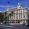 Alicante Edificio Carbonell
