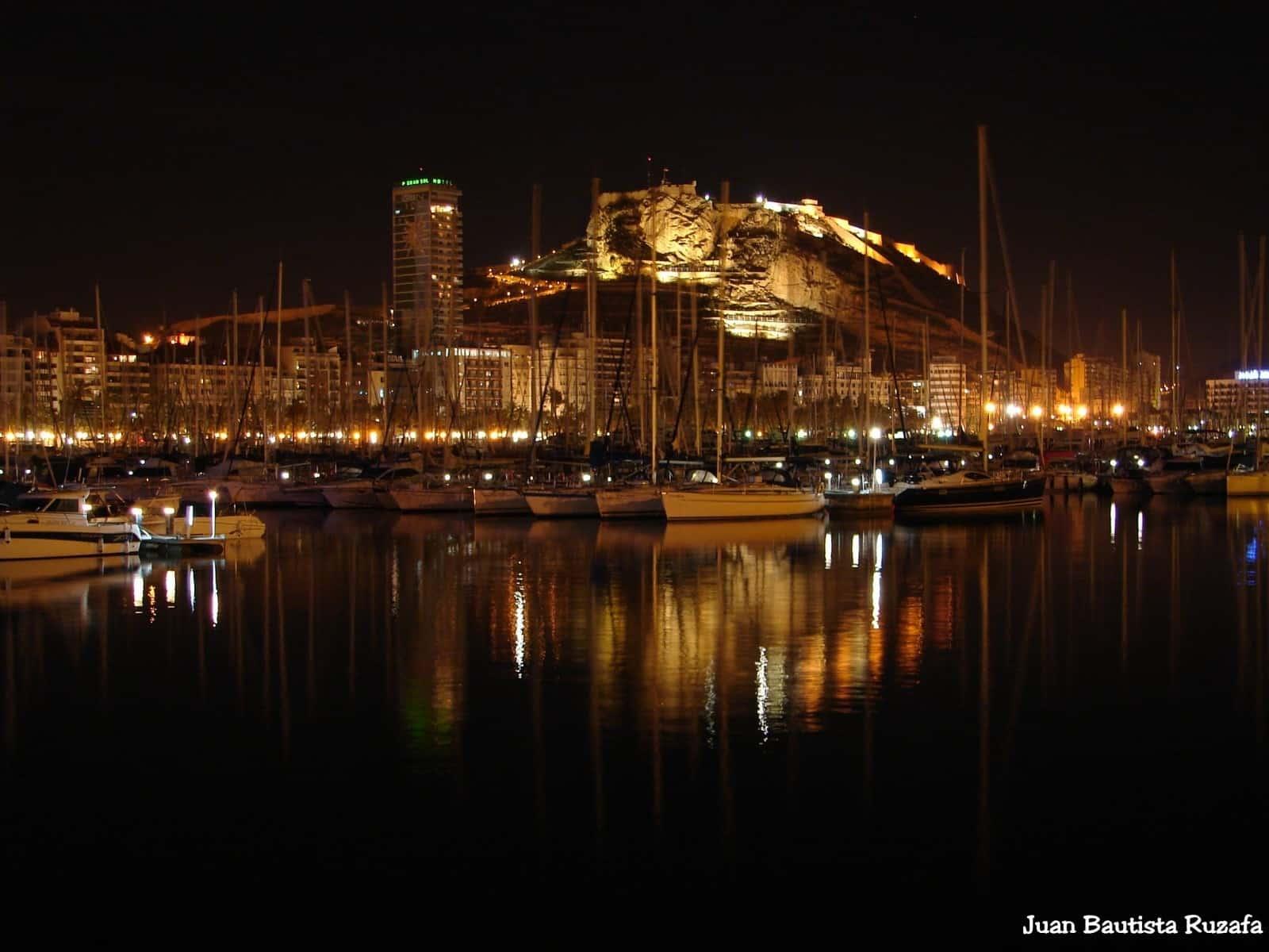 Alicante de noche 2010 007