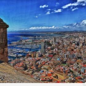 Alicante y Puerto 5