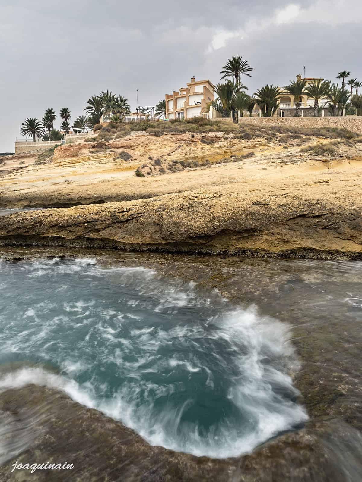 Cala del Llop Marí 3