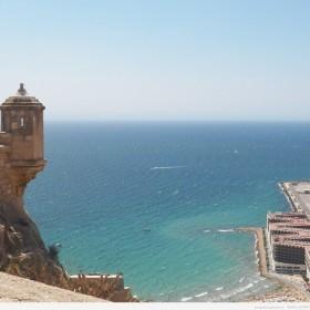 Castillo Alicante (3)