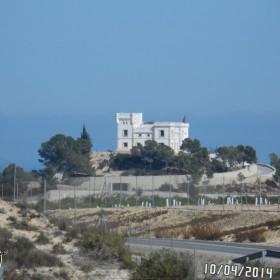 Castillo de Algorfa - 146