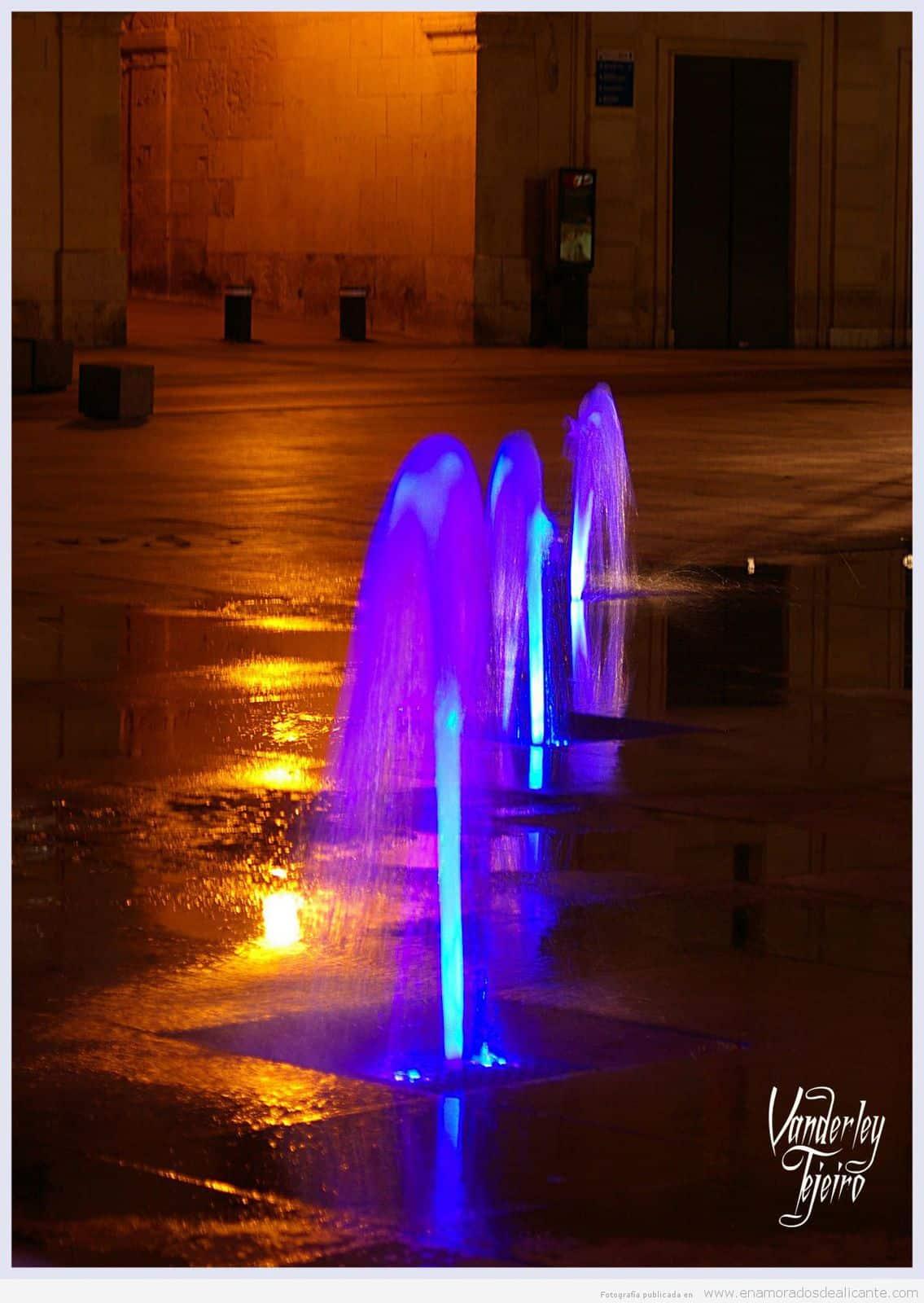 Color de agua