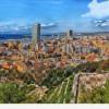 Panoramica de Alicante