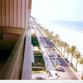 Playa San Juan,Alicante-