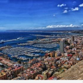 Puerto de Alicante 6