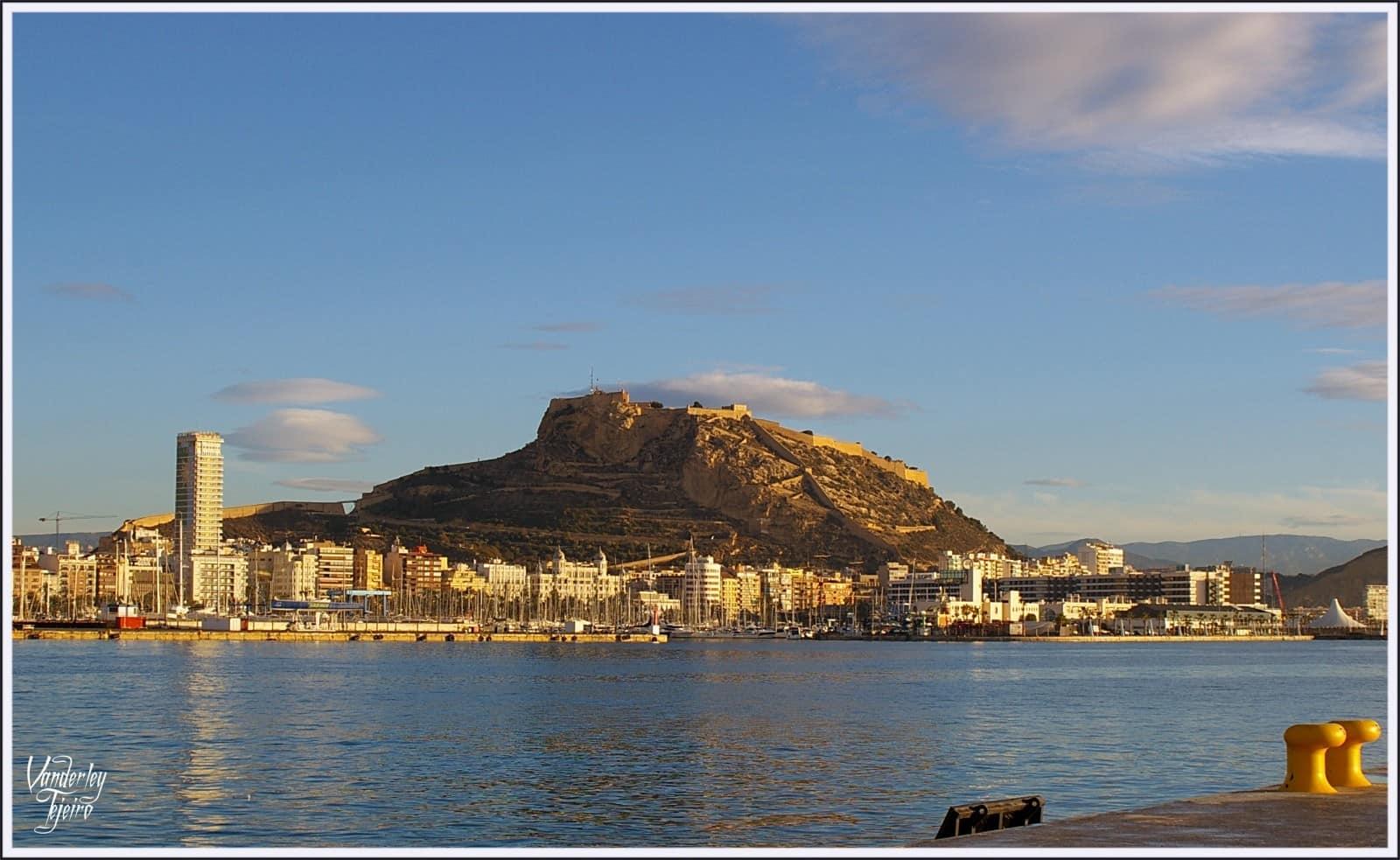 Puerto de Alicante