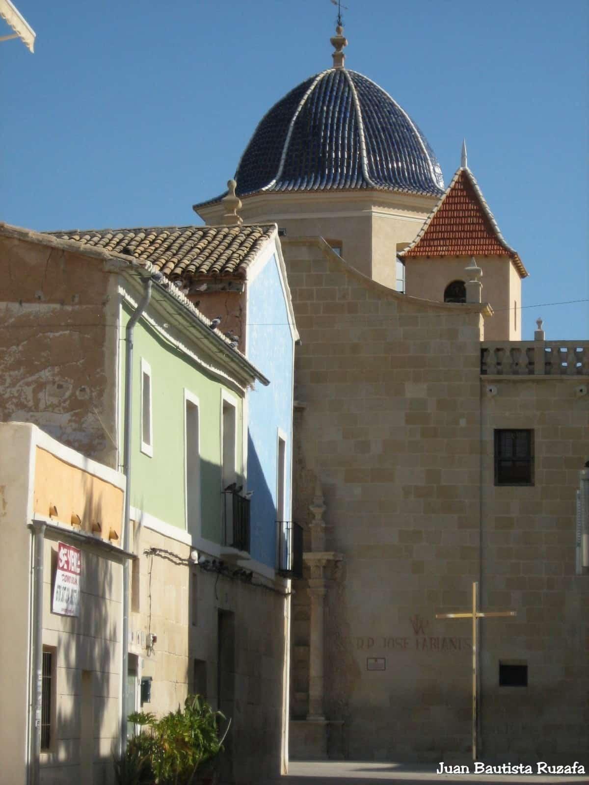 Santa Faz y Torre de Reixes 2011 053