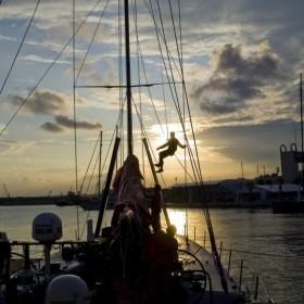 Volvo Ocean Race - 4