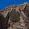 escaleras muralla
